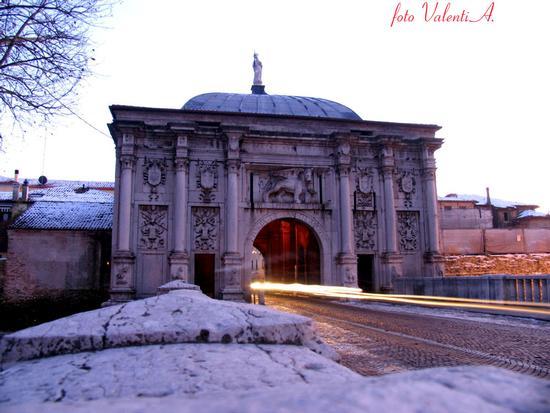 Neve a Treviso....2009 | TREVISO | Fotografia di aurelio valenti