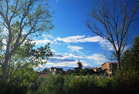 affacciandomi al balcone - ALBANO LAZIALE - inserita il 13-Dec-10
