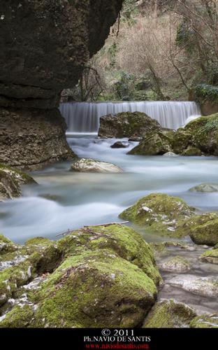 valle dell'orfento - Caramanico terme (2285 clic)