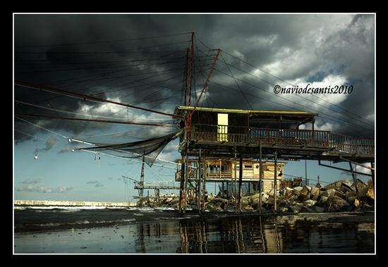 trabocchi - Pescara (4777 clic)