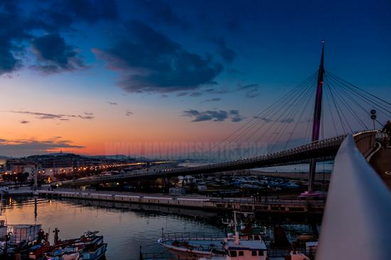Ponte del Mare -Pescara (1913 clic)