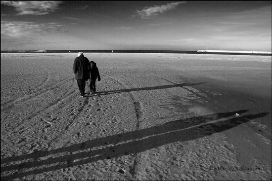 camminando - PESCARA - inserita il 04-Feb-11