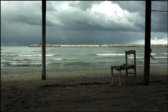 ASPETTANDO..... - Pescara (2756 clic)