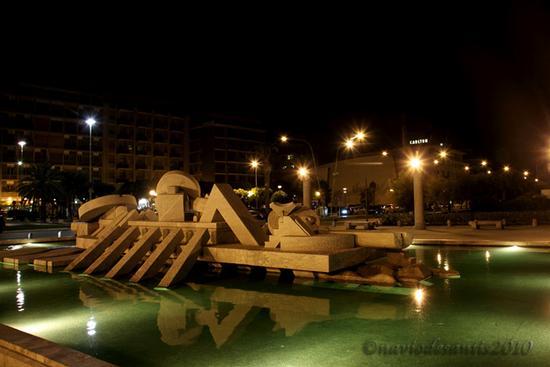 NAVE DI CASCELLA - Pescara (2449 clic)