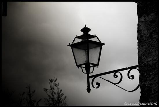 LAMPIONI - Civitella del tronto (2281 clic)