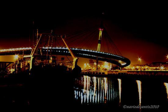PONTE SUL MARE - Pescara (3510 clic)