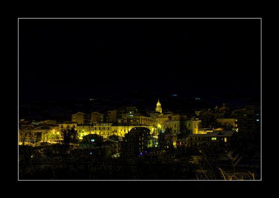 notturno - Teramo (2335 clic)