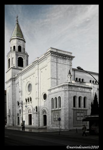 San Cetteo - Pescara (4173 clic)