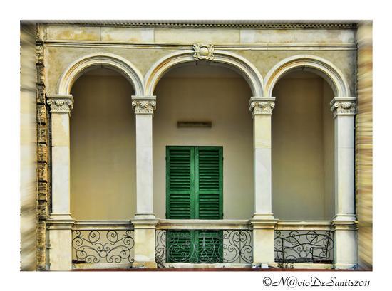 FINESTRA SUL MARE - Pescara (2550 clic)