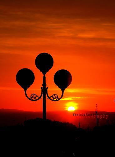 Pescara tramonto (460 clic)