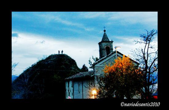 LEOFARA - VALLE CASTELLANA - inserita il 14-Dec-10