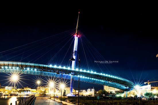 Ponte del Mare-Pescara (2164 clic)