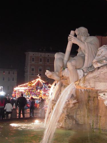 Spettatore silente - ROMA - inserita il 21-Dec-10