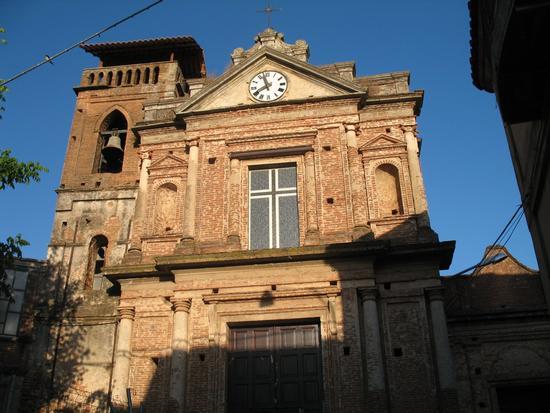 Chiesa di San Pasquale - Bellantone di Laureana di Borrello (RC) (3843 clic)