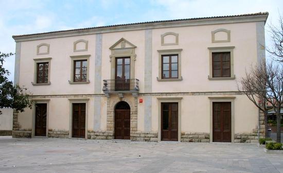 Municipio di Rometta (2540 clic)