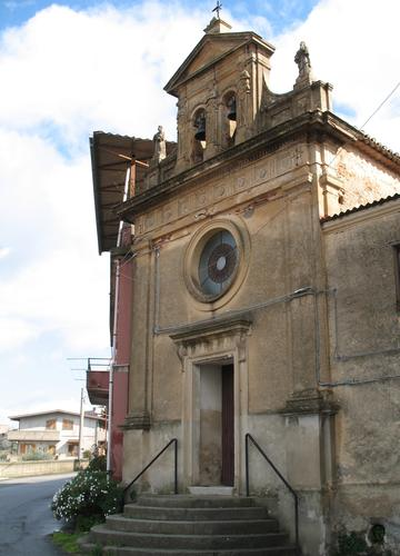 Laureana di Borrello - Chiesa San Francesco di Paola (2812 clic)