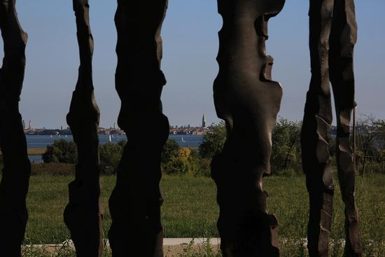 Dal Parco San Giuliano - Venezia (584 clic)