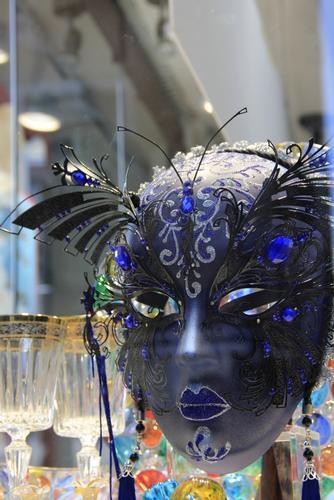 Carnevale 2015 - Venezia (785 clic)