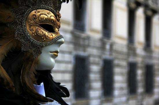 Carnevale 2015 - Venezia (838 clic)