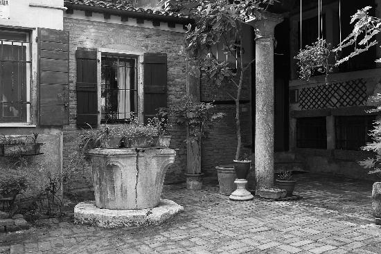 Corte del Tagiapiera - Venezia (759 clic)