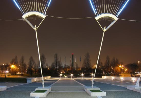Parco San Giuliano, Ve-Mestre - Venezia (2146 clic)