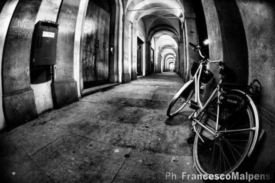 Via Saragozza - Bologna (4510 clic)