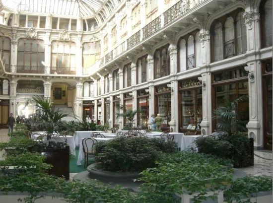 Galleria Sabauda - Torino (5849 clic)
