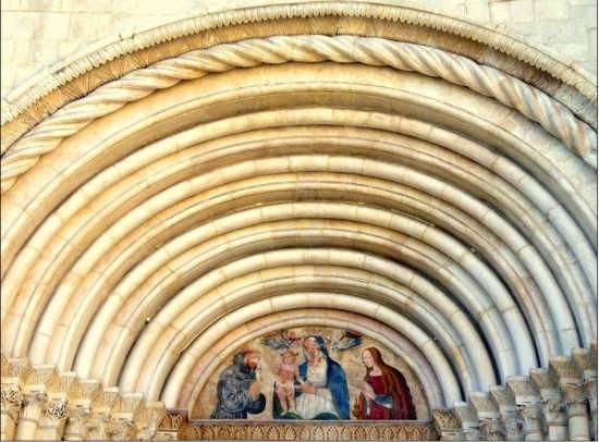 Chiesa di Sulmona (4874 clic)