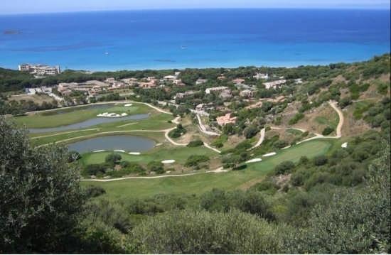 campo da golf - Villasimius (5534 clic)