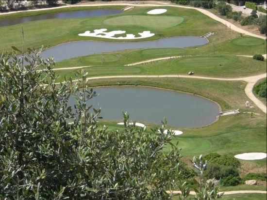 campo da golf - Villasimius (5998 clic)