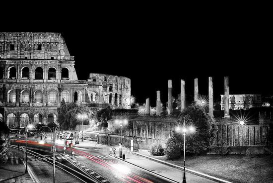 colosseum - Roma (6364 clic)