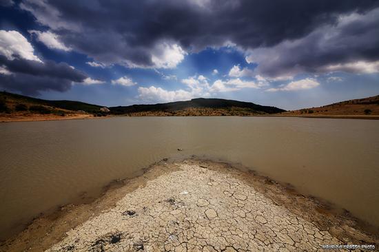 Lago Tre Arie - Tortorici (3227 clic)