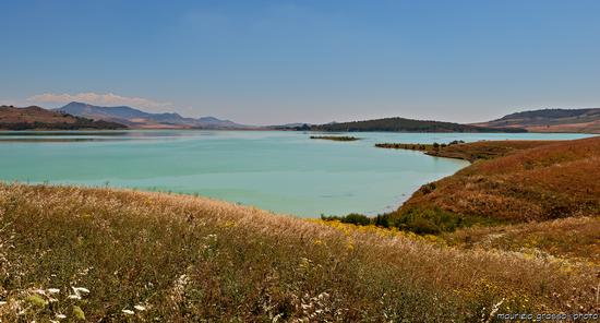Lago Ogliastro - Raddusa (3236 clic)