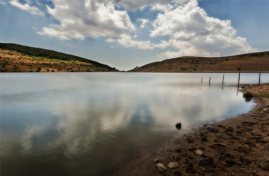 Lago Tre Arie - Tortorici (2448 clic)