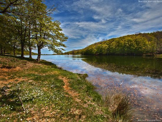 Lago Maulazzo - Alcara li fusi (2718 clic)