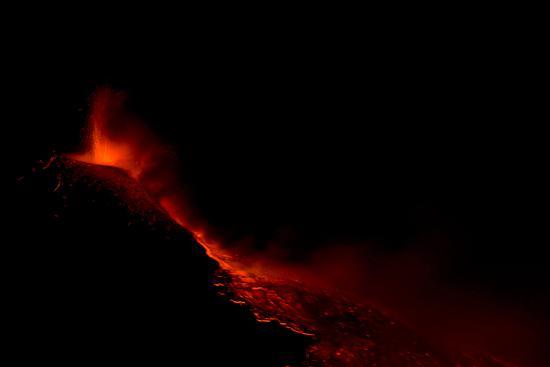Etna eruzione 30 Luglio 2011 (447 clic)