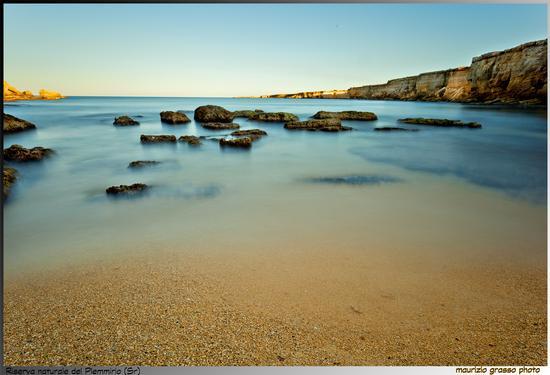 Il Plemmirio..area marina protetta - Siracusa (5461 clic)