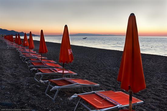 ...alba di un nuovo giorno - Fondachello (3079 clic)