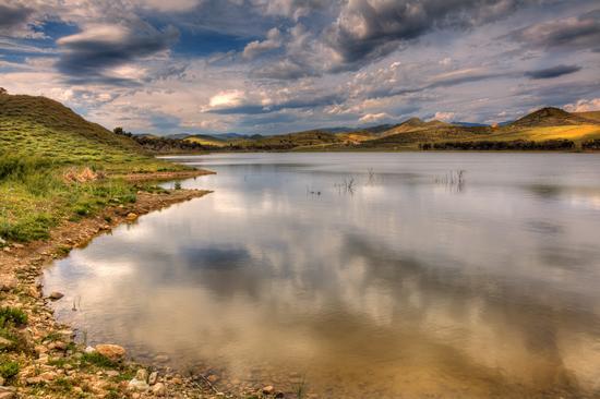 Lago Sciaguana - Agira (3095 clic)
