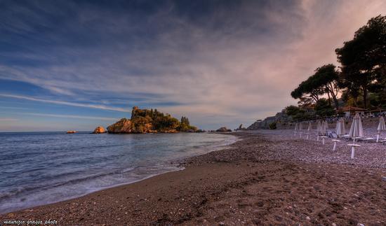 ...isolabella - Taormina (2442 clic)