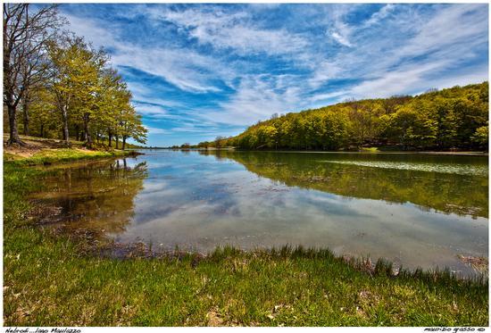Lago Maulazzo - Alcara li fusi (2405 clic)