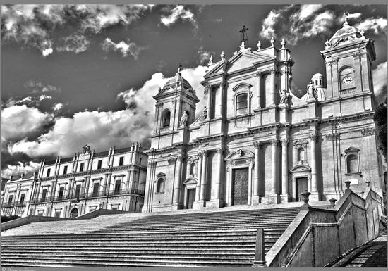 Cattedrale..Noto (2935 clic)
