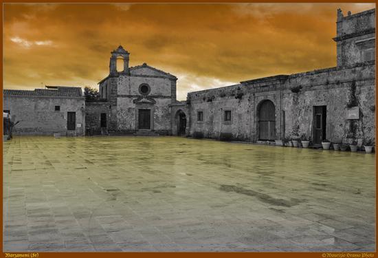 Piazza R.Margherita - Marzamemi (4879 clic)