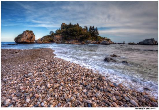 ...isolabella - Taormina (3098 clic)