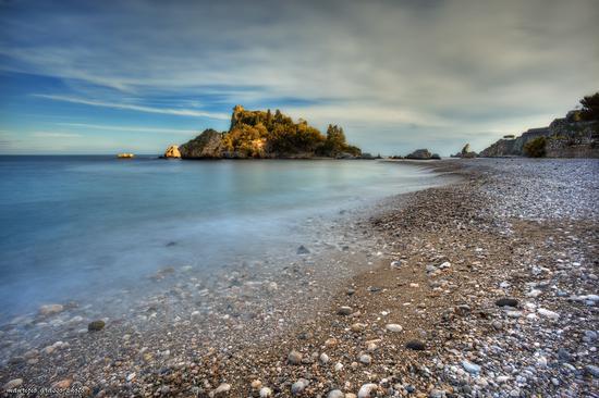 ...isolabella - Taormina (4725 clic)