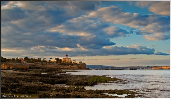 Costa Siracusana (3263 clic)