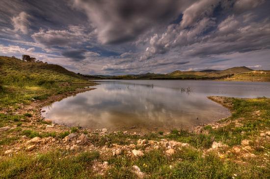 Lago Sciaguana - Agira (3940 clic)