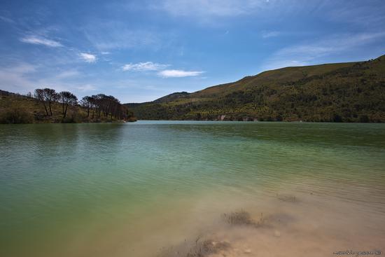 Lago Dirillo - Licodia eubea (3176 clic)