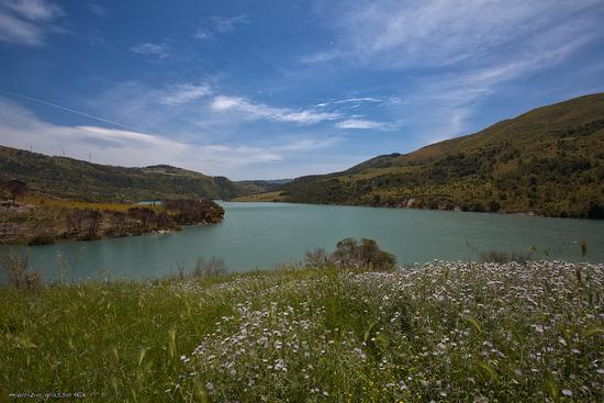 Lago Dirillo - Licodia eubea (2393 clic)