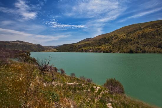 Lago Dirillo - Licodia eubea (2237 clic)
